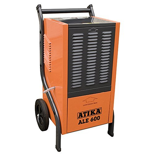 Atika 303991 Luftentfeuchter ALE 600 - Atika 303991 Luftentfeuchter ALE 600